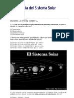 guia sistema solar 4°