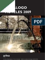 CATALOGO-HOTELES-2009