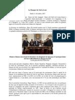 2007_La Banque Du Sud Est née