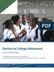 Chicago Schools