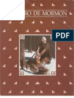 EL LIBRO DE MORMÓN - Manual Del Alumno de Instituto (1982)
