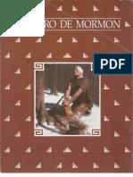 EL LIBRO DE MORMÓN - Manual Del Alumno de Instituto (1982)