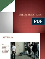 38.Social Relations