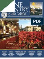 Nor Cal Edition - Nov 4, 2011