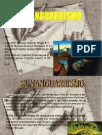 vanguardismo 41A