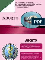 Aborto ajmf