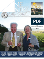 Nor Cal Edition – Nov 11, 2011