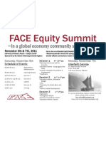 FACE Equity Summit 11052011 (ver 110111)