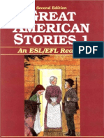 (Level 3) Great American Stories 1 ESL-EFL - 120p