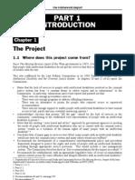 The Framework Report