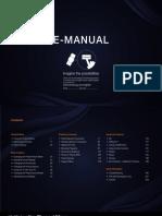 Samsung D550 E-Manual