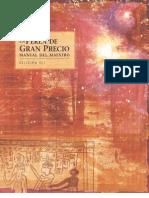 LA PERLA DE GRAN PRECIO - Manual Del Maestro de Instituto
