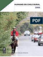Pnud Rural 2008