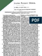 United States Patent - 685.957
