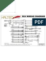 E6X Wiring