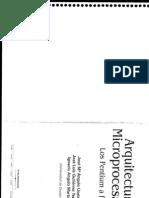 Arquitectura de Microprocesadores - Los Pentium a Fondo