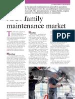 A320 Maintenance Market