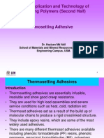 EBB 427 (9) Thermosetting Adhesive Hazizan