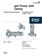 ALLHEAT Operating Manual