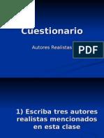 Cuestionario 41A