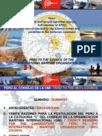 Postulacion Peru Al Consejo Omi