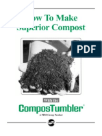 Make Superior Compost Manual