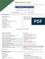 Edital Compilado TRE-PE