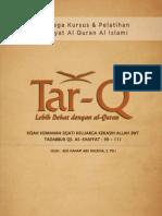 Tafsir & Tadabbur QS. as-Shaffat 99