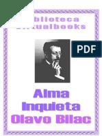Alma_Inquieta - Olavo Bilac