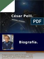 Presentación César Pelli