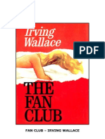 Wallace, Irving - Fan Club
