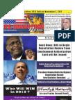 U.S Immigration Newspaper Vol 5 No 66