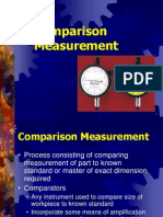 Comparison Measurement