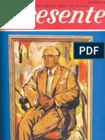 Luis Alberto Sánchez. Cuarenta años de escritor