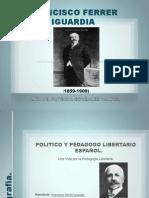 Francisco Ferrer Iguardia