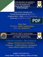 Clase Presentación TDII