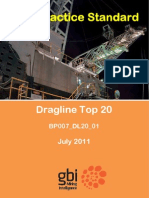 Top 20 Dragline Best Practices Manual Sample eBook