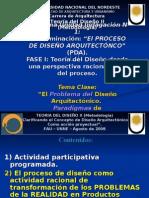 Clase Cuatro TDII