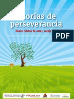 HISTORIAS DE PERSEVERANCIA