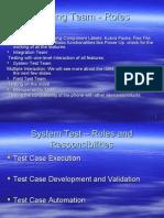 Mobile Testing Practical