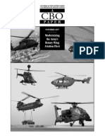 Modernizing the Army's Rotary-Wing Aviation Fleet