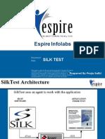 Silk Presentation