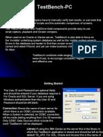 TestBench PC