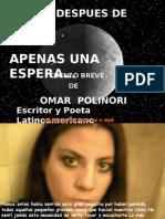 Apenas Una Espera de Omar Polinori ( Cuento Breve) Coleccion 2008