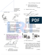 Physics p2 Essay