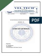 EI 2405 Manual Latest-ASHOK