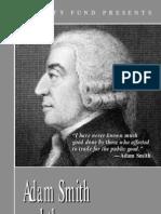 Adam Smith Guide