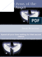 Crystal Musicas - Sarah Mclachlan - In the Arms of the Angel