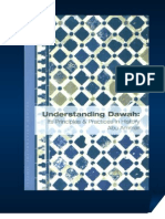 Understanding Dawah:Its Principles and Practices in History