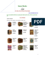 All Arabic Books